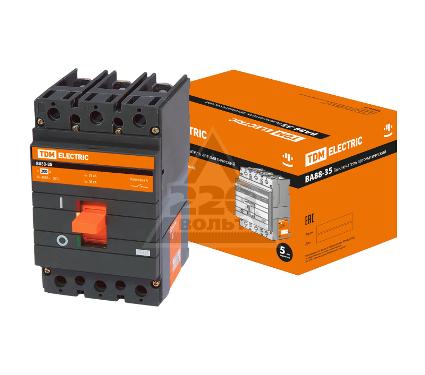 Автомат TDM SQ0707-0016