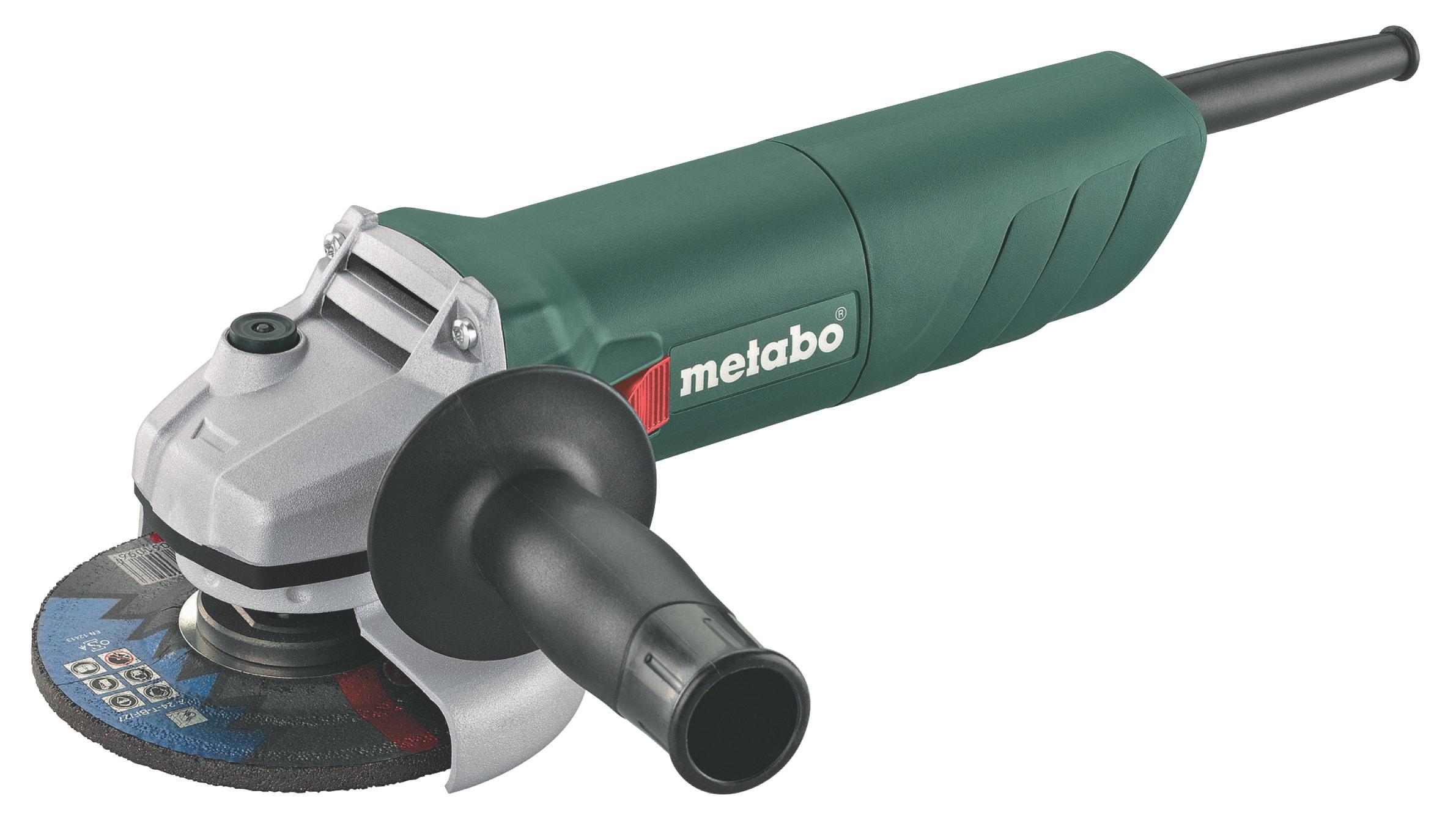 где купить  УШМ (болгарка) Metabo W 850-125 (601233010)  по лучшей цене