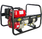 Бензиновый генератор DDE GG3300Z