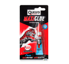 Клей QUELYD 7002522 MAXI GLUE 161382
