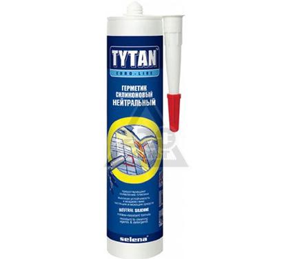 Купить Герметик силиконовый TYTAN 7001515, герметики