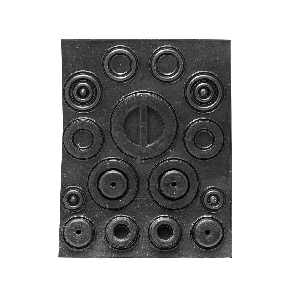 Прокладка Masterprof ИС.130254