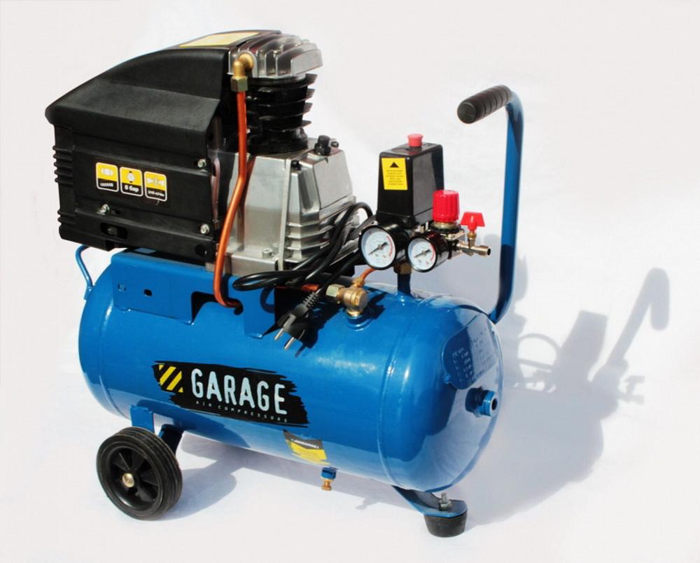 Компрессор Garage 8107980 pk 40.mk310/2