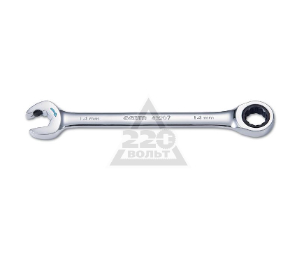 Ключ SATA 43608