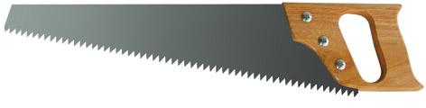 Ножовка КУРС 40306