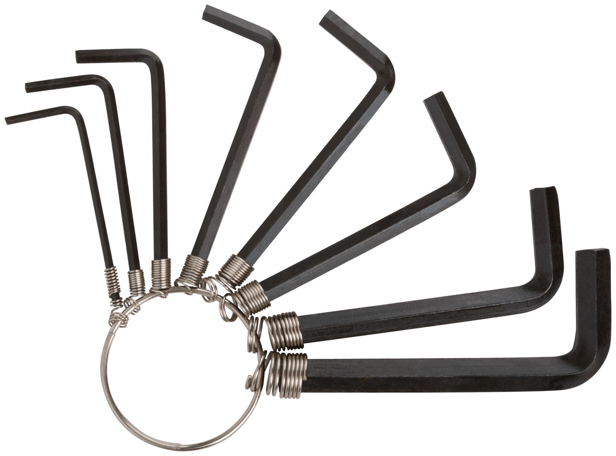 Набор ключей КУРС 64171