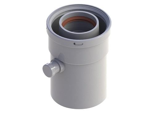 Конденсатосборник Stout Sca-6010-000101