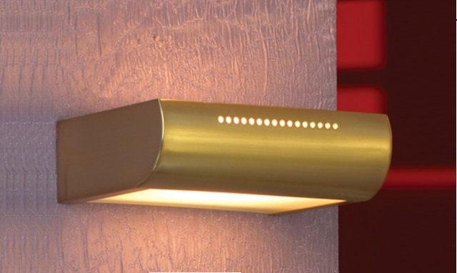 Светильник настенный Lussole Lsc-0841-01