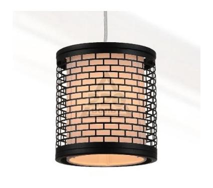 Светильник подвесной LOFT LSP-9671