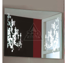Зеркало LUSSOLE LSQ-2200-02