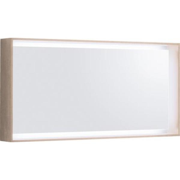 Зеркало Keramag 835620000 зеркало n114 95х65 внутренняя подсветка