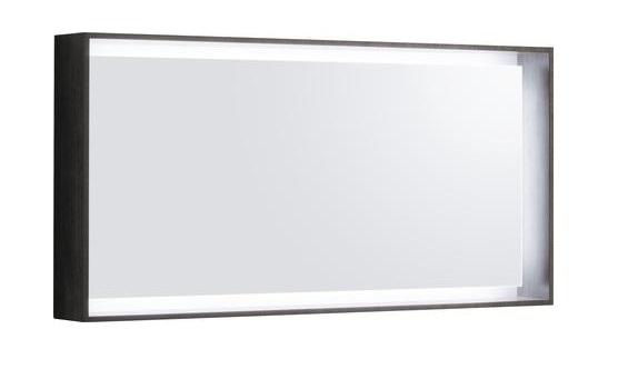 Зеркало Keramag 835621000 зеркало n114 95х65 внутренняя подсветка