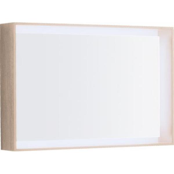 Зеркало Keramag 835690000 зеркало n114 95х65 внутренняя подсветка