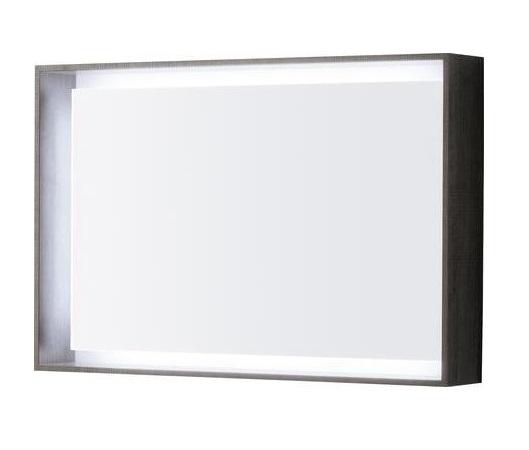 Зеркало Keramag 835691000 зеркало n114 95х65 внутренняя подсветка