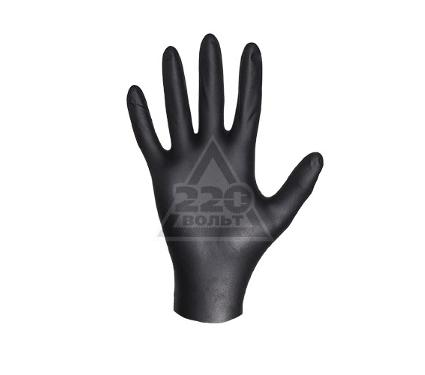 Перчатки нитриловые JETASAFETY JSN710