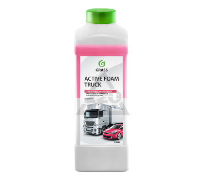 Автошампунь GRASS 113190 Active Foam Truck