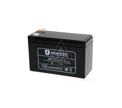 Аккумулятор для ИБП KRAULER KR-BAT-12/12