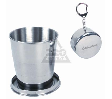Кружка KING CAMP 3003 foldable mug II