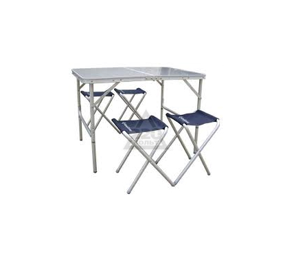 Набор мебели KING CAMP 3850 Tablle and chair set