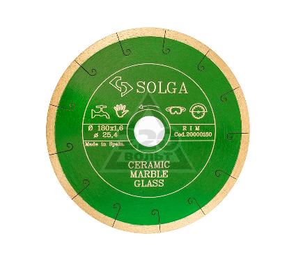 Круг алмазный SOLGA DIAMANT 20000180