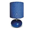 Лампа настольная DEMARKT CITY 607030201 Келли
