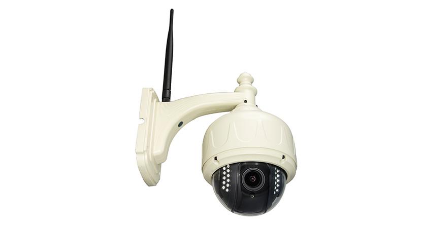 Камера видеонаблюдения Zodiak 935
