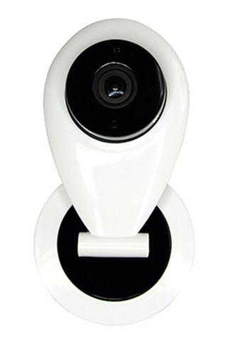 Камера видеонаблюдения Zodiak 910