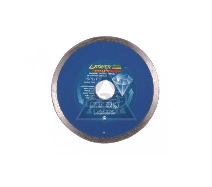 Круг алмазный STAYER MASTER 3664-110