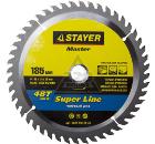 Диск пильный твердосплавный STAYER MASTER 3682-185-20-48