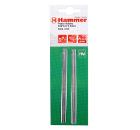 Ножи для рубанка HAMMER PB 102*5,5*1,1