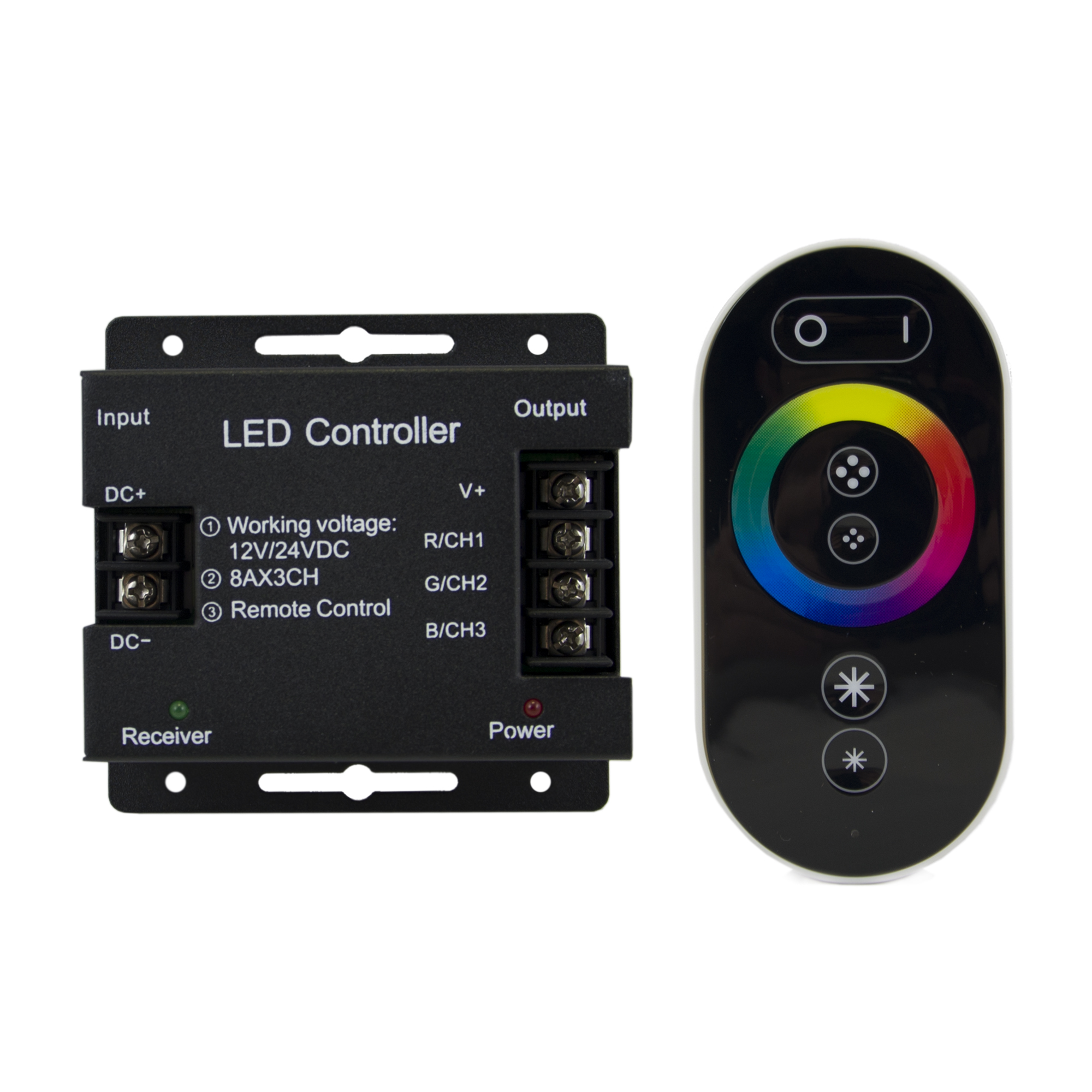 Контроллер Apeyron 02isp000154