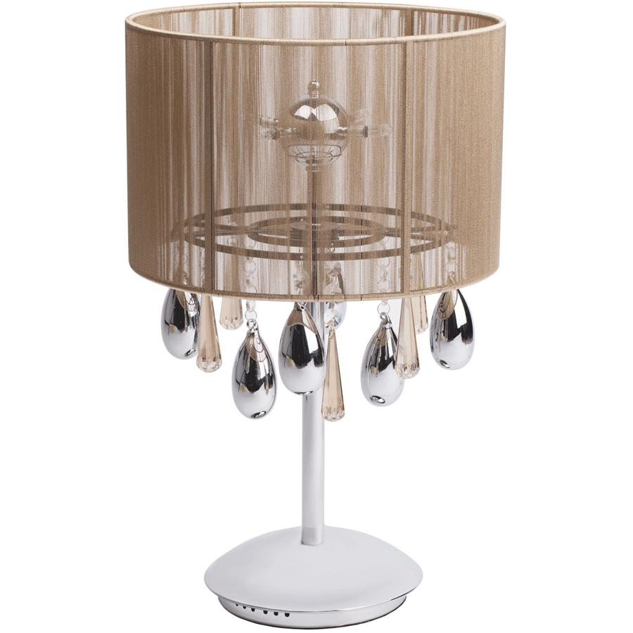 Лампа настольная Mw light 465031904 абажур из бисера для настольной лампы в спб