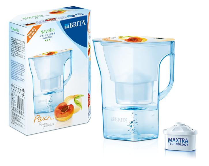 Фильтр-кувшин Brita 1020340 navelia memo фильтр для воды brita aluna cool white