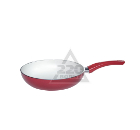 Сковорода VARI R17124 FLORA Цикламен