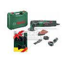 Реноватор BOSCH PMF 250 CES + набор оснастки для сантехнических работ Starlock