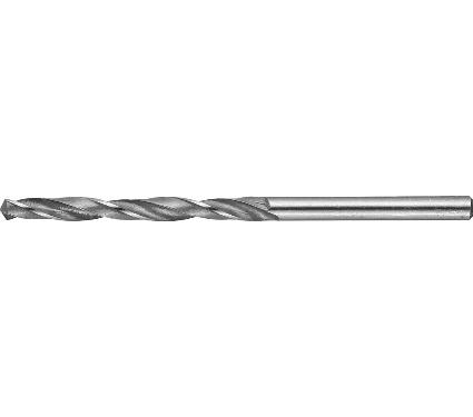 Сверло по металлу ЗУБР 4-29621-075-4.2