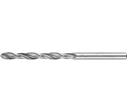 Сверло по металлу ЗУБР 4-29621-080-4.4