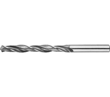 Сверло по металлу ЗУБР 4-29621-125-9