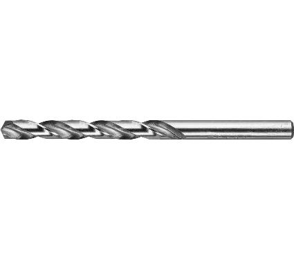 Сверло по металлу ЗУБР 4-29625-109-6.9