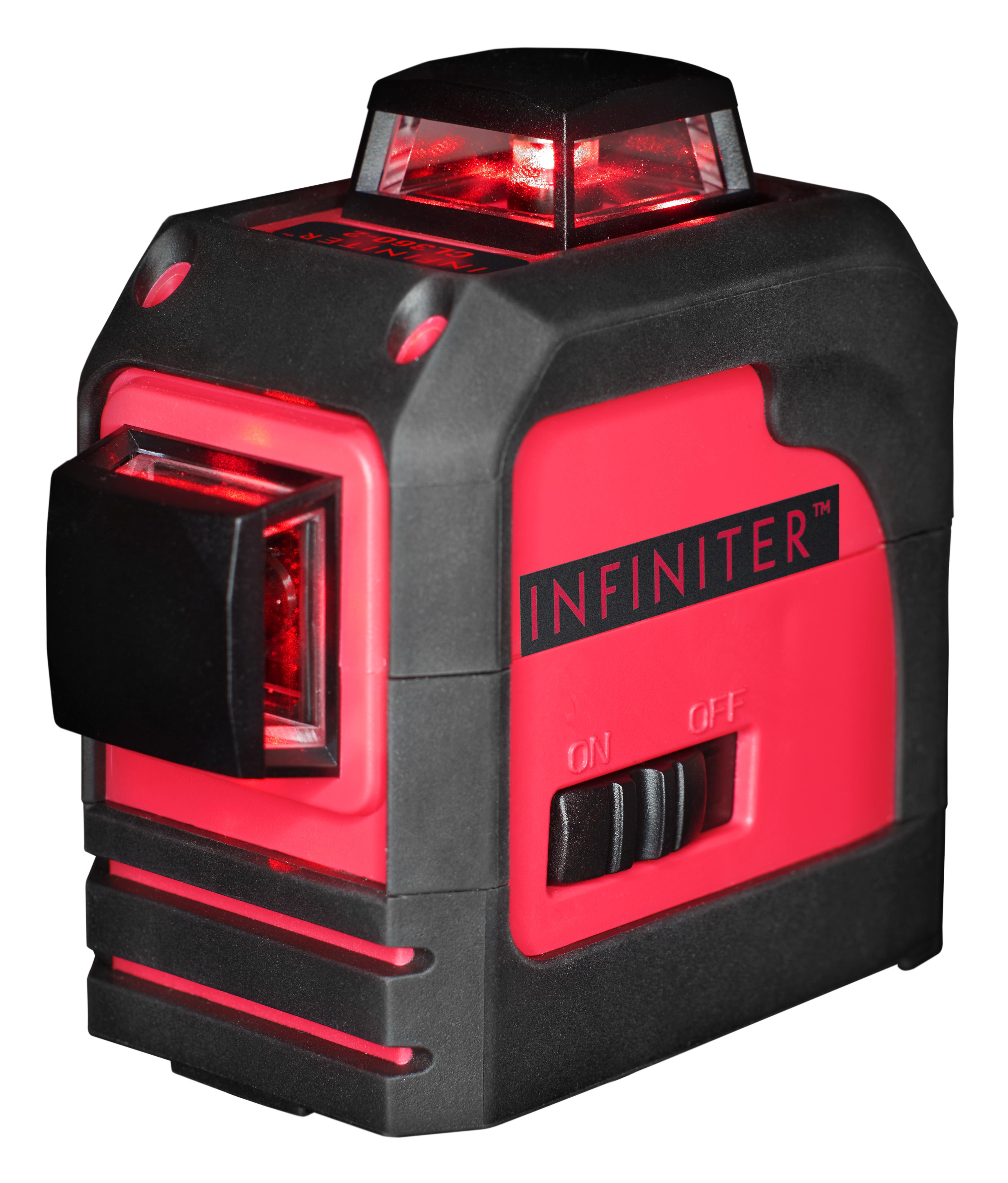 Уровень Infiniter Cl360-2