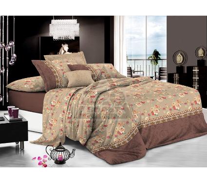 Комплект постельного белья SENSE OF NATURE КПБ-172М Марокко