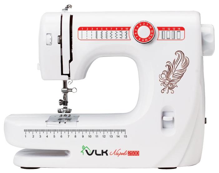 Швейная машинка Vlk 2500