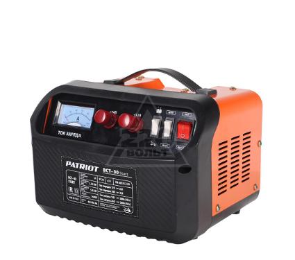 Устройство пуско-зарядное PATRIOT BCT- 30 Start