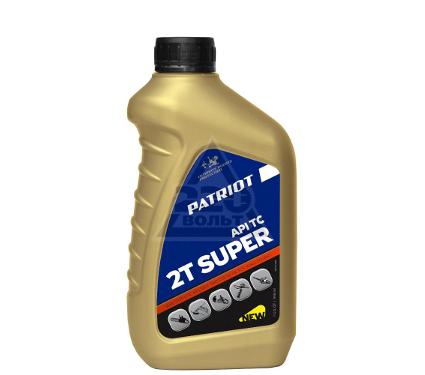 Масло моторное бензиновое PATRIOT SUPER ACTIVE 2T