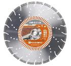 Круг алмазный HUSQVARNA VARI-CUT TURBO 400