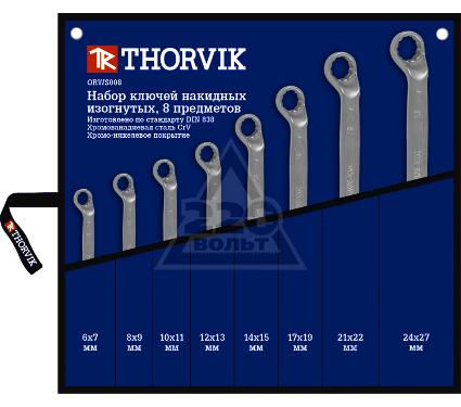 Ключ THORVIK ORW0809