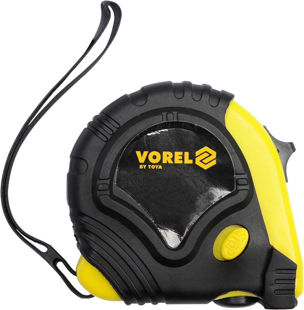 Рулетка Vorel 10125