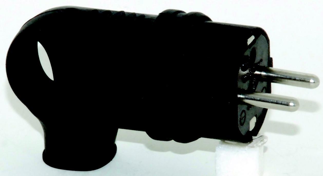 Вилка кабельная T-plast 31.01.302.0300