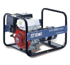 Бензиновый генератор SDMO HX 4000