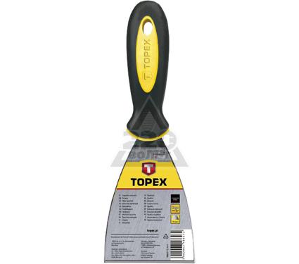 Шпатель TOPEX 18B605